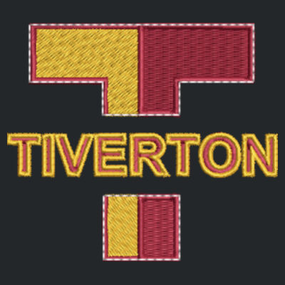 TIVERTON - Rolling Cooler Design