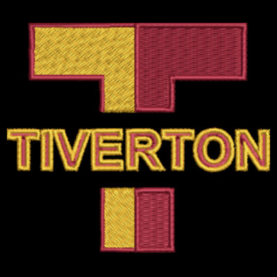 TIVERTON - Long Sleeve Rugby Polo Design