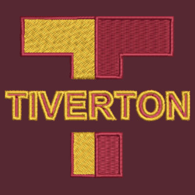 TIVERTON - Adult Jersey Knit Polo Design