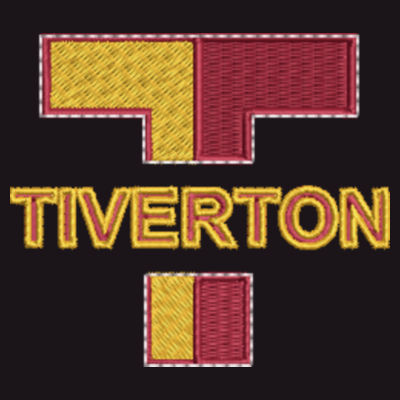 TIVERTON - Rugby Striped Knit Beanie Design